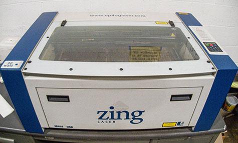 Zing Machine72