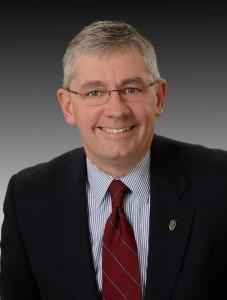 Gregg Tewksbury