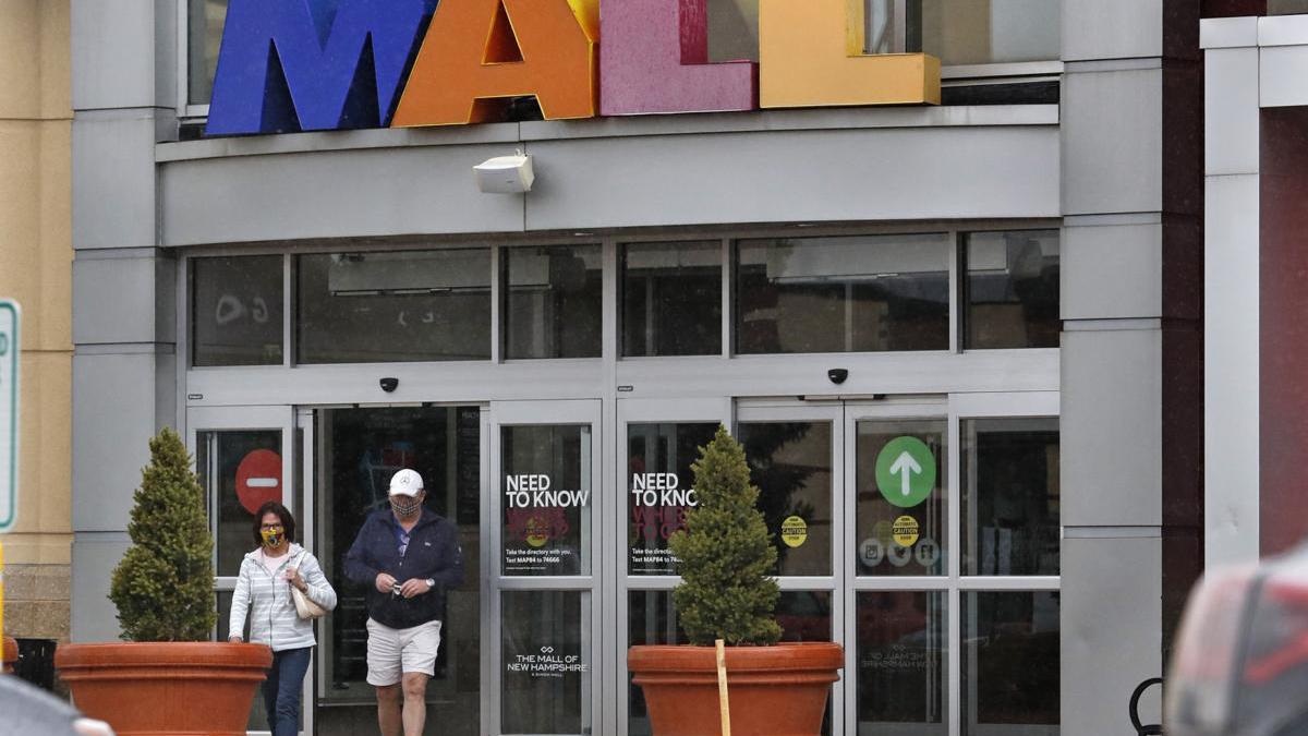 Can New Hampshire S Shopping Malls Survive The Coronavirus Nh