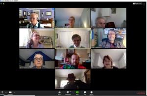 Nh Peace Action Kickoff Meeting 3 25 20