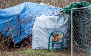 Homeless Camp Pic Ink Link