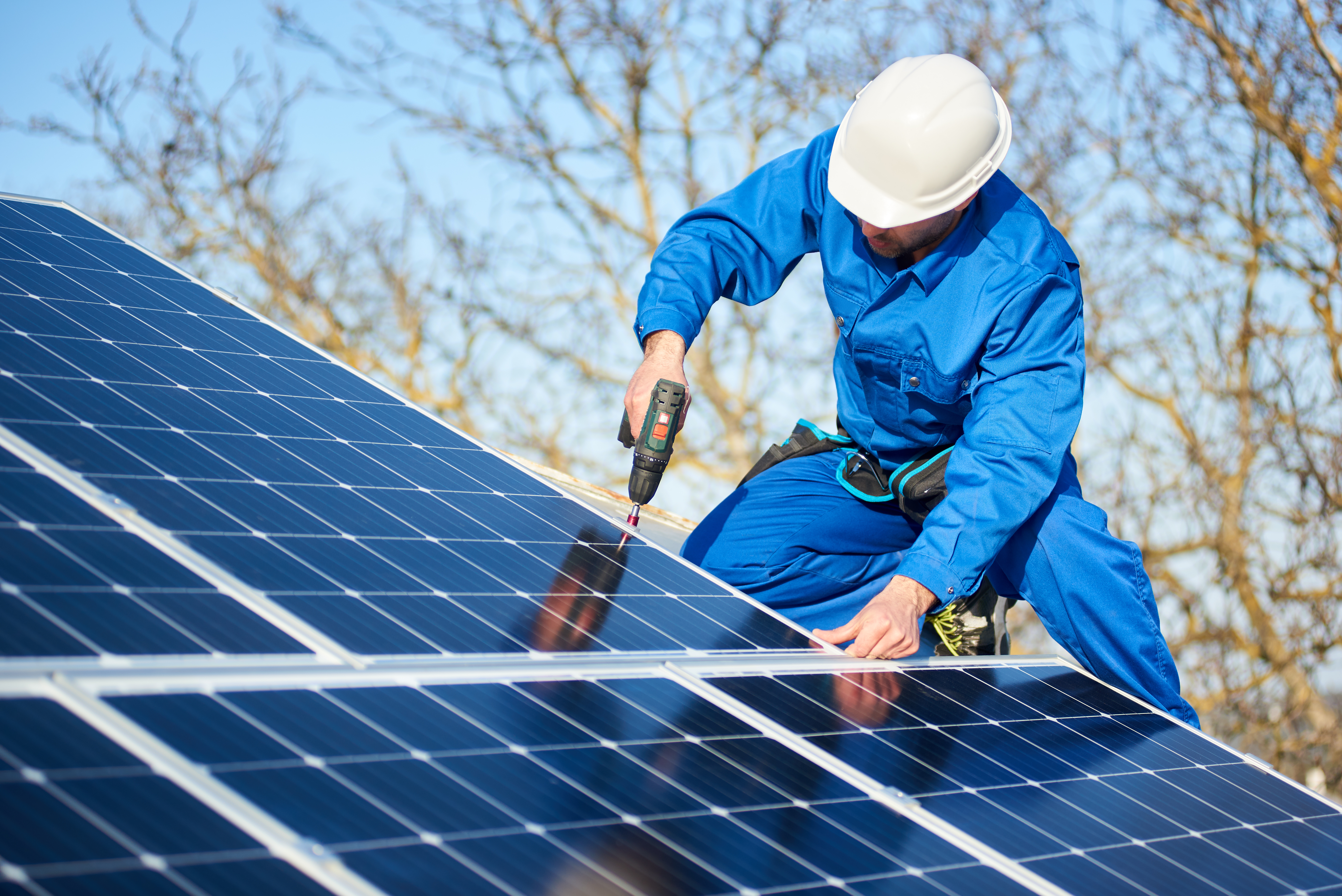New Hampshire S Renewable Energy Industry Weathers Covid Nh Business Review
