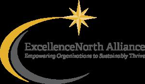 Excellencenorth Logo