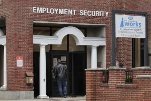 Virus Outbreak Unemployment New Hampshire