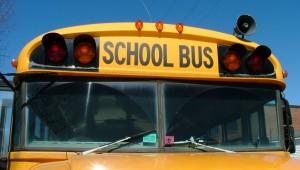 Sau 9 School Bus