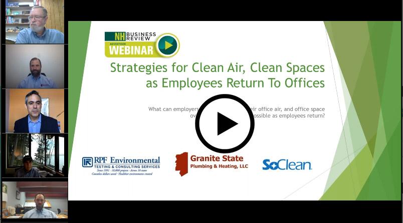 Cleanairwebinar