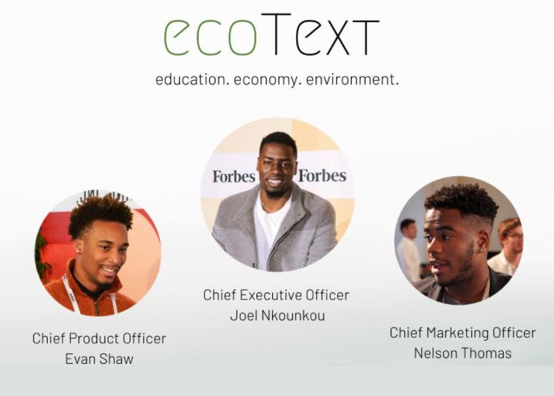 Ecotext
