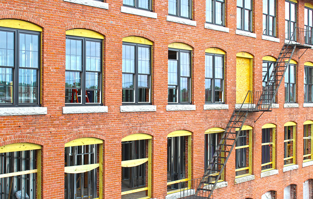 The Factory On Willow Begins Leasing Apartments In Manchester Nh Business Review