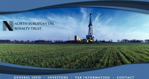 Northern European Oil Royalty Trust