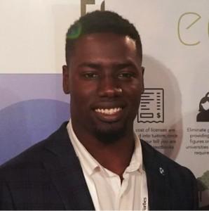 Joel Nkounkou 2