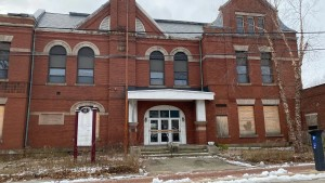 Dover Courthouse