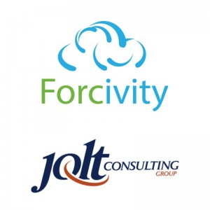 Forcivity And Jolt Consulting Group Logo