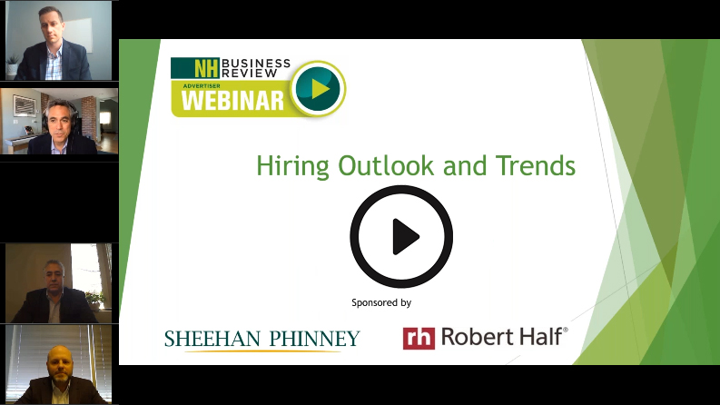 Hiring Trends Webinar Recap