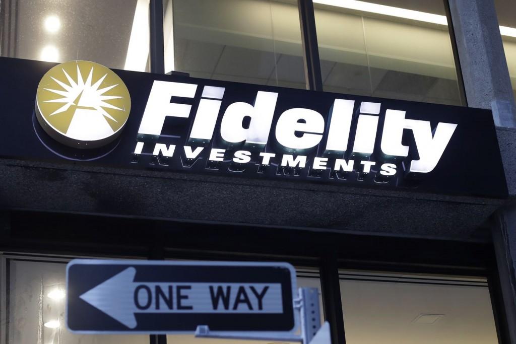 Fidelity Sign