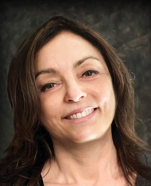 Gabriella Parisse