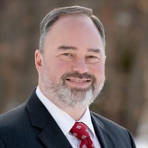 Dr Drew Wilson