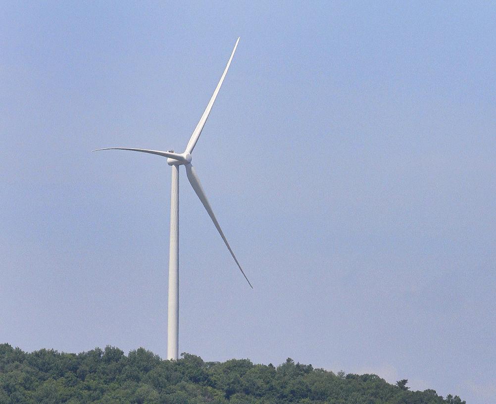 Antrim Wind Farm
