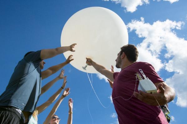 Psu Balloon